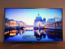 Televiisor LG 60UH7707, 60-tolline