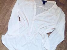 H&M õhuline pluus