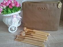 UUS! ZOEVA BAMBOO LUXURY SET