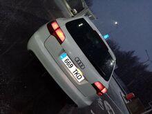 Audi A6 2.0 103kW