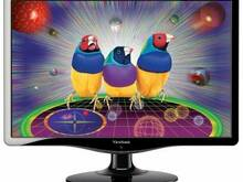 Monitor ViewSonic VA2232W LED