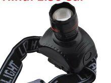 Pealambid HEADLAMP CREE 3W LED