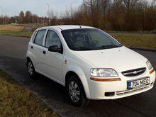 Chevrolet Aveo 1.4 61kW