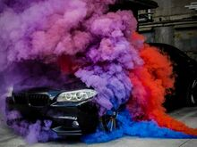 Hea pakkumine, BMW 530 M-Performance RENT