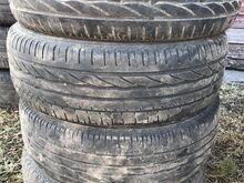 Bridgestone suverehvid 195/65/15