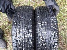 185/65/R14 Michelin naastrehvid 2tk