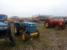 Ostan.traktori