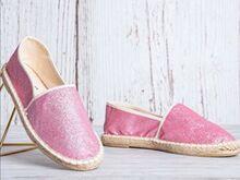 Roosad jalanõud