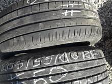 205/55/R16 Pirelli suverehvid 2tk