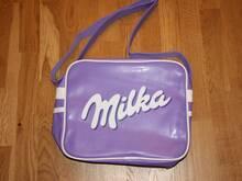 Uus Milka kott
