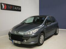 Peugeot 307 HDi 1.6 66kW