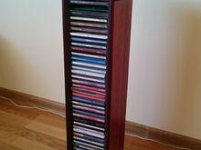 CDplaadi hoidja