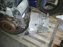 Rover 75 2.0cdi mootor ja kast