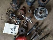 MF 70 motoploki uued ja kasutatud varuosad