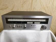 Technics ST-7600 AM/FM Stereo Tuner
