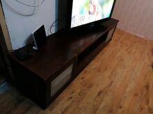 Televiisori alune kapp