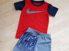 Nike lühikesed dressid nr 98/104