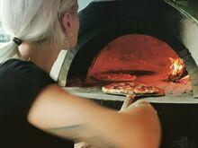 Kuppel pizzaahi
