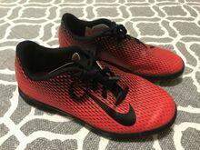 Nike jalgpalli saali/kunstmuru putsad suurus 37,5