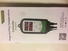 Temperatuuri regulaator InkBird 308