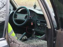 Audi 80 B3 1.8S