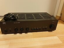 NAD Stereo Amplifier 3020B