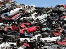 Autode ost vanarauaks