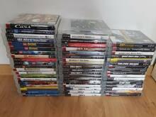 PS3 konsool ning laste ja muud mängud.