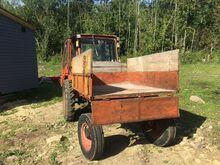 Traktor T-16