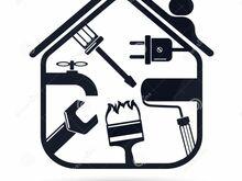 Üldehitus, remondi, parandus ja maalritööd