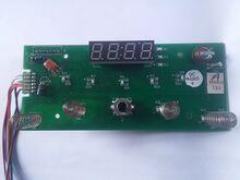 Ostan Ariston Pro Plus 100 boileri trükiplaadi