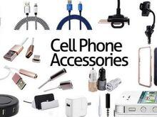 Odavad Mobiiltelefonide Tarvikud