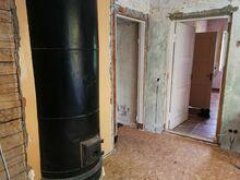 2-toal. järelmaksuvõimalusega ahiküttega korter
