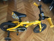 Laste jalgratas Scott Voltage