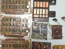 Kondensaatorid KCO ja palju muud