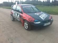 Opel Corsa 2.0 110kW+