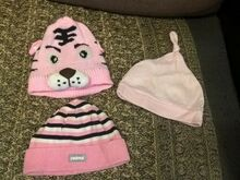 K/s mütsid tüdrukule
