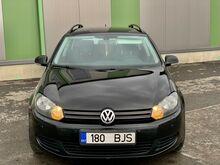 Volkswagen Golf 2.0Tdi 103 kW 2010 Facelift