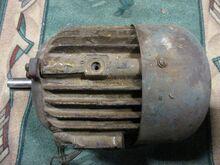 El.mootor 2,2 kW 1400 p