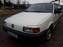 VW Passat 1,8B 55kw 90a. varuosadeks