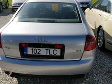 Audi A6 2,4 125kW, bensiin,  2003a