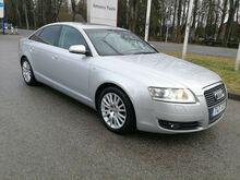 Audi A6 2.7 TDI 132kW AUS LÄBISÕIT: 213400km