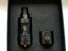 Vape / E-sigaret aurusti