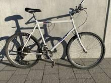 Meeste jalgratas