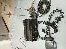 Raadiojaam maxon pm100 v2