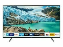 Teler samsung 55 tolli Smart Tv