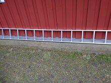Alumiinium redel