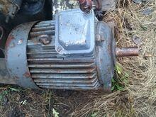 Elektrimootor 2800 pööret 5,5 kw