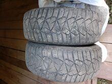 Rehvid Dunlop 205/55/R16
