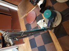 Põranda hooldusmasin Wetrok 515E